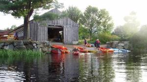Community Boathouse