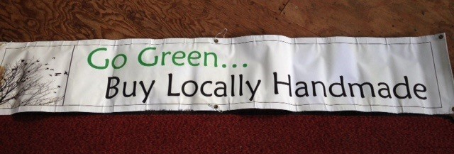 Go Green Buy Local cropped
